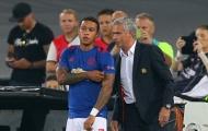 Từ Depay đến Januzaj: 10 'nạn nhân' của Mourinho tại M.U giờ ra sao?