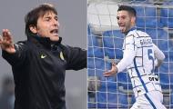 Lukaku dự bị, Inter Milan 'hạ sát' hiện tượng Serie A
