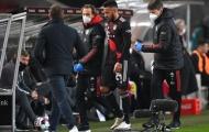 Flick xác nhận 3 ca chấn thương, Bayern tan hoang hơn bao giờ hết
