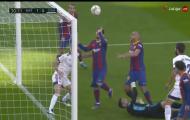 Barca đại thắng, Messi tái hiện hình ảnh 'Bàn tay của Chúa'
