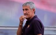 Bị hắt hủi, Setien chưa buông tha cho Barcelona