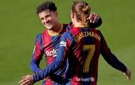 Coutinho nổ súng trở lại, giải mã chiến thắng của Barcelona