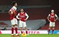 Roy Keane: 'Cầu thủ Arsenal chơi tệ và đá bóng rất ẻo lả'
