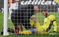 Solskjaer lên tiếng về chấn thương của De Gea và Telles sau trận Southampton