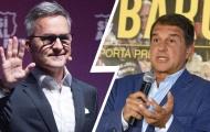 Ấn định thời điểm bầu cử chủ tịch mới của Barcelona