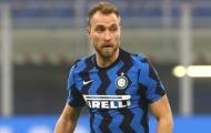 Bị Inter thải loại, Eriksen bỗng chốc trở nên đắt hàng