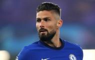 Joe Cole nói thẳng lý do Chelsea không nên bán Olivier Giroud