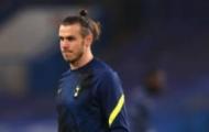 Bale dự bị cả trận, Lampard nói luôn 1 câu