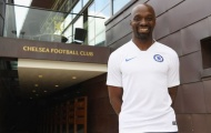 'Tôi chọn Chelsea vì họ đến với tôi trước Man Utd, Inter'