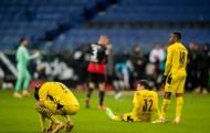Không có Haaland, Sancho kém duyên, Dortmund lỡ thời cơ áp sát Bayern