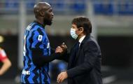 """Antonio Conte: """"Lukaku vẫn có thể trở nên mạnh mẽ hơn"""""""