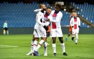 Mbappe lập công trong ngày Neymar vắng mặt, PSG tìm lại nhịp thắng quen thuộc