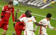 Rượt đuổi ngoạn mục, Bayern Munich chia điểm Leipzig quá kịch tính