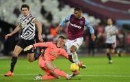 Solskjaer giải thích lý do cất De Gea, sử dụng Henderson trước West Ham