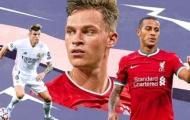 Top 10 tiền vệ trung tâm xuất sắc nhất thế giới năm 2020: Ai mới là số 1?