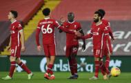 Hủy diệt Wolves, Liverpool tiếp tục bám đuổi Tottenham ở đỉnh BXH