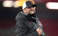 Xử lý bóng 'ảo diệu', sao Liverpool khiến HLV Jurgen Klopp hoang mang