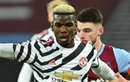 Lập siêu phẩm, Pogba vẫn đếm ngày rời Man Utd