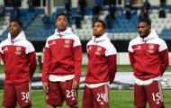 Arsenal gặp khó, có 5 tài năng trẻ để Arteta 'cầu cứu'