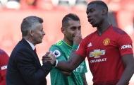 Chia tay Man Utd, 5 bến đỗ tiềm năng nhất giúp Pogba hồi sinh