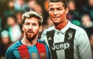 Đội hình kết hợp Barca - Juve: Kẻ nổi loạn và 'bom tấn' hồi sinh