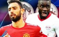 5 điểm nóng đại chiến Leipzig vs Man United