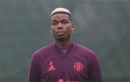 Rời Man Utd, chỉ duy nhất một CLB chào đón Paul Pogba