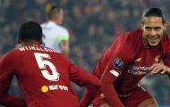 Van Nistelrooy chuẩn bị về làm việc với Van Dijk, Wijnaldum