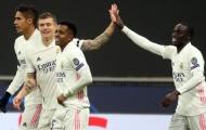 3 lý do tin rằng Real Madrid sẽ quật ngã Borussia Monchengladbach