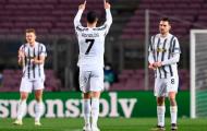 5 điểm nhấn Barca 0-3 Juve: Ronaldo ngạo nghễ, Blaugrana bạc nhược