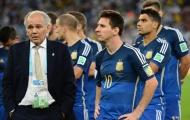 Sau Diego Maradona, bóng đá Argentina lại chịu thêm tổn thất lớn