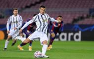 Chấm điểm Juventus trận Barcelona: Ronaldo là số 1