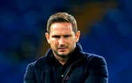 HLV Lampard báo tin vui về chấn thương của Ziyech và Hudson-Odoi
