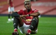 Man Utd được đề xuất thực hiện vụ đổi chác điên rồ liên quan đến Pogba