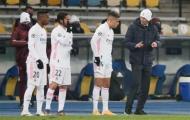 Quyết đấu Gladbach, 'quái thú' của Zidane tung lời tuyên chiến gắt