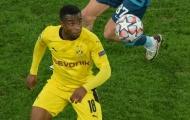 Sao trẻ Dortmund lập kỷ lục khó phá vỡ ở C1