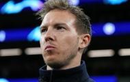 Tại Red Bull Arena, Man United đã tìm thấy HLV trưởng tương lai