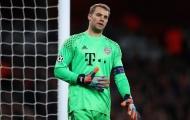 Top 10 thủ môn xuất sắc nhất thế giới năm 2020: Đẳng cấp của Neuer