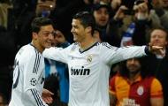 XONG! Bị Arsenal rao bán sang Juventus, rõ khả năng Ozil tái hợp Ronaldo
