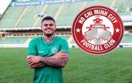 CLB TP.HCM bạo chi, mang 8 tỷ đồng để chiêu mộ cựu sao Sao Paulo