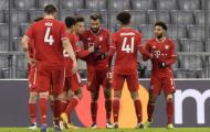 Dạo chơi tại Allianz Arena, Bayern Munich thắng nhẹ nhàng Lokomotiv
