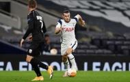Gareth Bale ít được ra sân vì Mourinho chưa hài lòng 1 điều