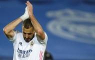 Lập cú đúp giúp Real vượt ải, Benzema phá vỡ im lặng về 1 điều