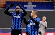 Lukaku cản đường Sanchez, Inter nối gót Man United chia tay Champions League