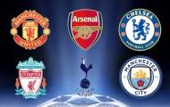 SỐC! UEFA đổi thể thức, Big Six nước Anh có thể cùng tham dự Champions League?