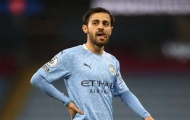 Thắng dễ Marseille, sao Man City gửi chiến thư đến Man Utd