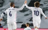 'Zidane rõ ràng có nhiều mạng sống hơn một con mèo'