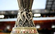 Bốc thăm Europa League: 'Tam đại gia' Anh có thể gặp ai?
