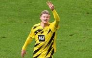 Hé lộ mức giá khủng Dortmund muốn nhận để bán Haaland