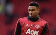 Lingard vô tình gợi ý cho Man Utd về một 'Sancho của Tây Ban Nha'
